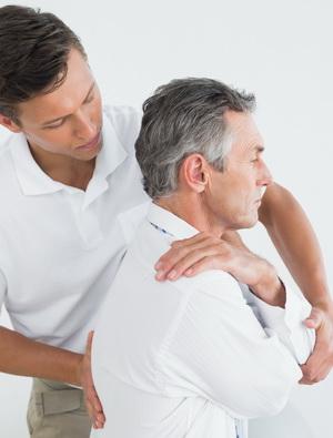 درمان کایروپراکتیک